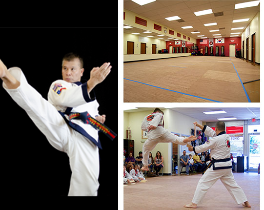 karate-academy