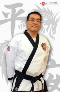 Kyo Sa Alex Nguyen