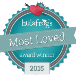 Hulafrog 2015 #1 Most Loved Martial Arts School
