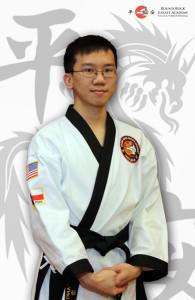 Kyo Sa Kevin Yuan